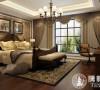 龙湖好望山,美式风格,聚通装饰集团--腾龙设计打造,欢迎品鉴!!