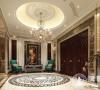 欧式风格沿袭古典欧式风格的主元素,融入了现代的生活元素。欧式的居室有的不只是豪华大气,更多的是惬意和浪漫。通过完美的典线,精益求精的细节处理,带给家人不尽的舒服触感,和谐是欧式风格的最高境界。