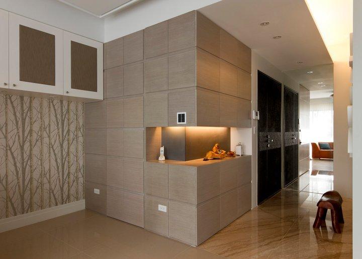 实景图 别墅设计 客厅图片来自紫禁尚品国际装饰公司在中海尚湖世家现代简约设计的分享