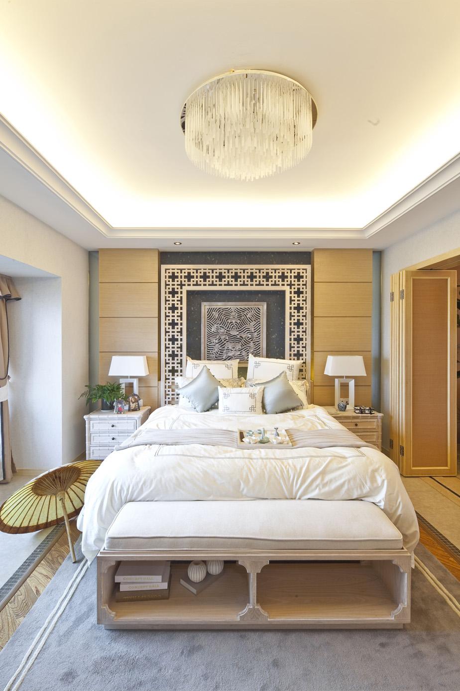 简约 田园 白领 收纳 卧室图片来自孟庆莹在田园风格枫丹壹號的分享