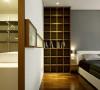 现代风格卧室装修设计,不需要华丽的装饰,不需要繁复的硬装环境,只需要外形简洁、功能强