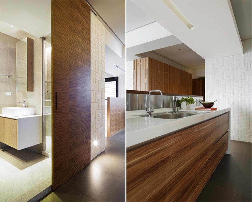 旧房改造 别墅 简约 厨房图片来自北京别墅装修-紫禁尚品在泰禾·北京院子现代简约的分享