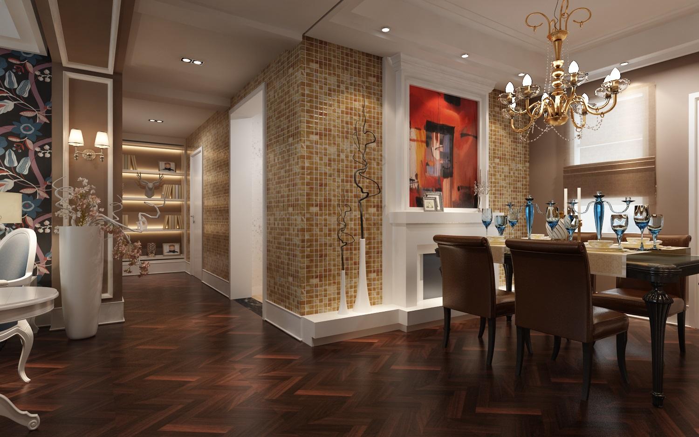 简约 现代 白领 小资 80后 餐厅图片来自西安业之峰装饰在【绿地生态城】——现代简约的分享