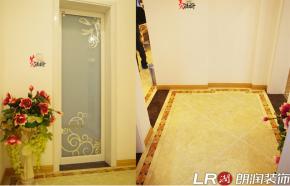 三居 地中海 简约 温馨 卫生间图片来自朗润装饰工程有限公司在翡翠城5期混搭地中海的分享