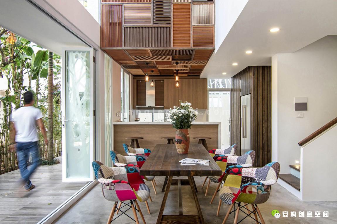 简约 二居 三居 别墅 客厅 卧室 厨房 餐厅图片来自张子浩Eric在俄罗斯LAGENHET公寓的分享