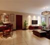 户型建筑面积160平米(四室两厅一厨两卫)。是一个典型的现代中式风格设计案例,此案设计师对现代中式文化的了解,又参考了一些现代简约的形式样式的等设计元素理念。
