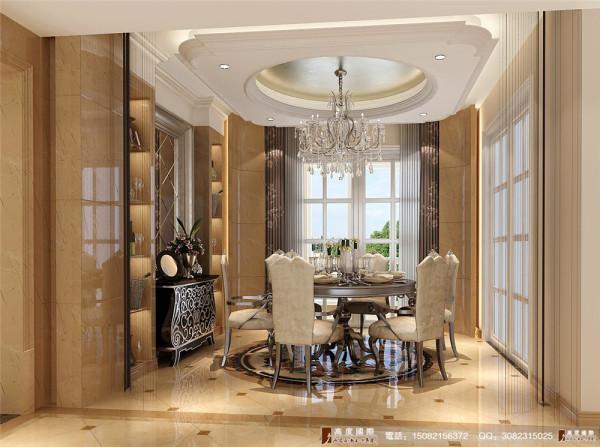 中粮祥云餐厅细节效果图----高度国际装饰设计