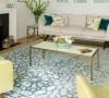 11款几何图案地毯
