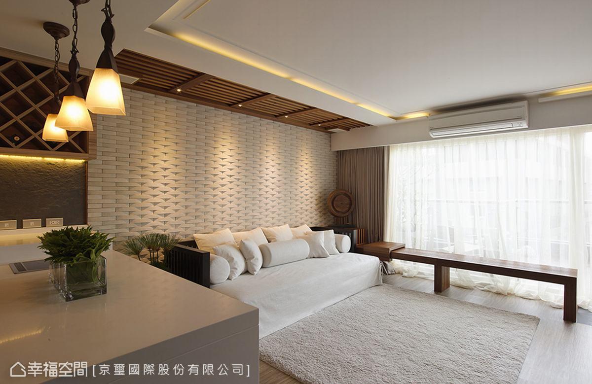 白领 简约 客厅图片来自幸福空间在150平峇里岛顶级酒店渡假!的分享