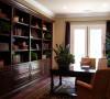 欧式风格度假别墅装修设计