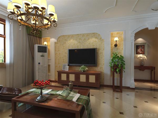 本方案是丰盈西苑周,3室2厅2卫1厨,其面积为130平米。设计风格为乡村风格。乡村风格非常讲究功能性和实用性,主张生活的闲适,对生活中实际运用到的物品细节考虑非常到位。
