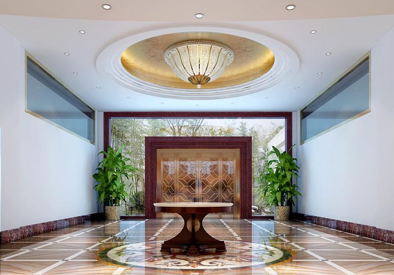 客厅图片来自伊美高装饰在深圳市石岩办公楼的分享
