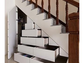 复式跃层楼梯房揭秘