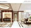 中洲阳光新中式风格