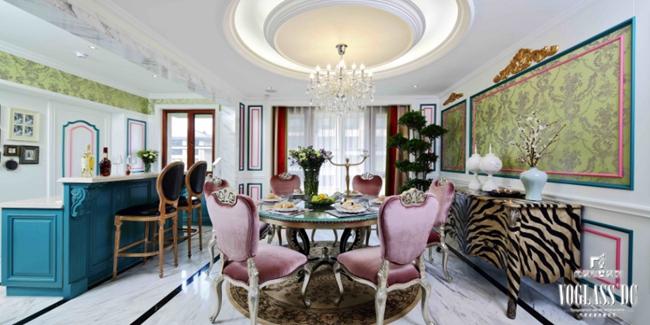 简约 别墅 白领 收纳 餐厅图片来自别墅装修尚层装饰王丽在西山壹号院 色彩专业别墅设计的分享