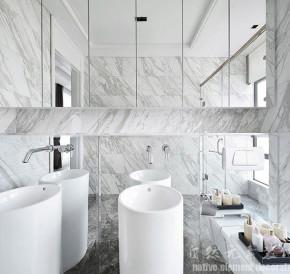 香蜜湖一号 二居 宜家 卫生间图片来自自然元素装饰在香蜜湖一号宜家装修案例的分享