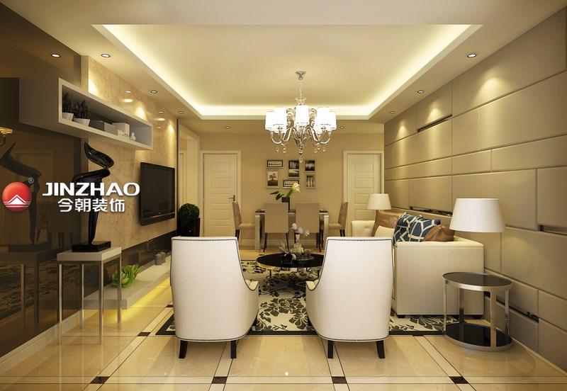 三居 客厅图片来自152xxxx4841在怡和中馨城 123的分享