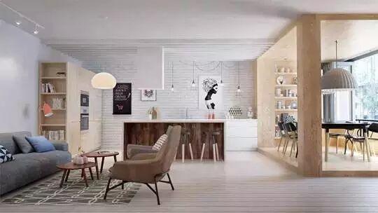 欧式 白领 收纳 80后 小资 厨房图片来自实创苗苗在【实创装饰】转角空间利用典范的分享