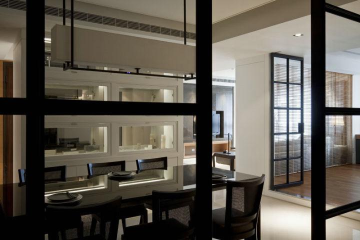 金沙云霆 150平米 现代简约 四室 其他图片来自cdxblzs在金沙云霆 150平米 现代简约 四室的分享