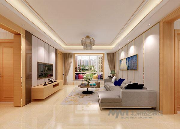 落地灯、台灯作为装饰性的光源也成为了室内的主要照明工具,使空间更加柔和、干净,舒适。整体家居,选择舒适略带奢华。阳台增加观景飘窗,及休闲储物于一体,让工作的快节奏在这里得到舒缓。