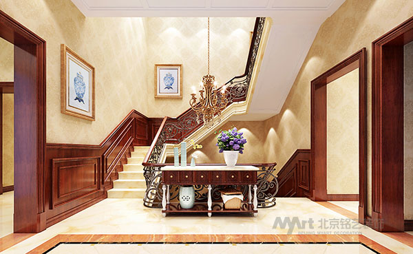 楼梯图片来自Myart--多多在上山间的分享