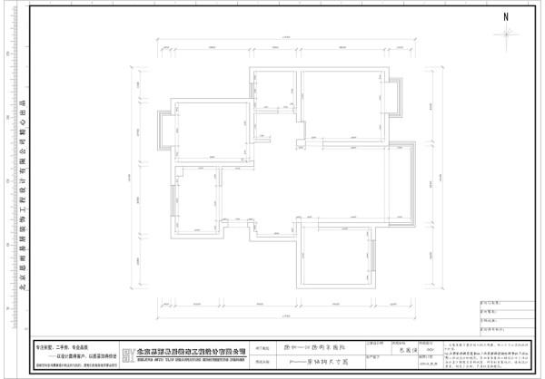 此户型结构较为规整,房间分割也为匀称。没有做太大的改动,在玄关鞋柜处增加了一面墙体,将两个区域做了一个划分,也有保护鞋柜不受碰撞之意。