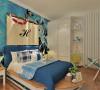力天装饰-生态城新新家园118.5㎡
