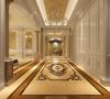 中海尚湖世家 560坪 法式风格