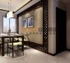 如今的中式风格的室内设计不单单是对明清家居装饰的复制,更多的是结合现代的装修理念来表达出中式风格中对清雅含蓄,端庄风华的东方精神文化的追求