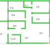 炮院家属院四室美式风格装修效果