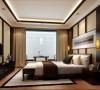世纪城晴波园四室两厅新中式