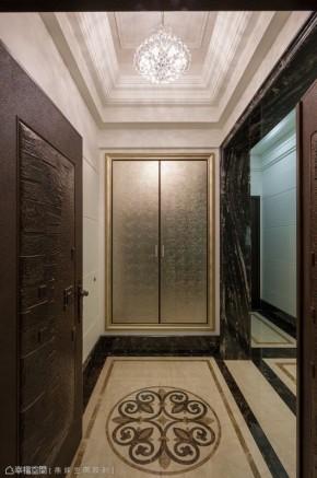 简约 新古典 小资 白领 玄关图片来自幸福空间在340平极致奢华的分享