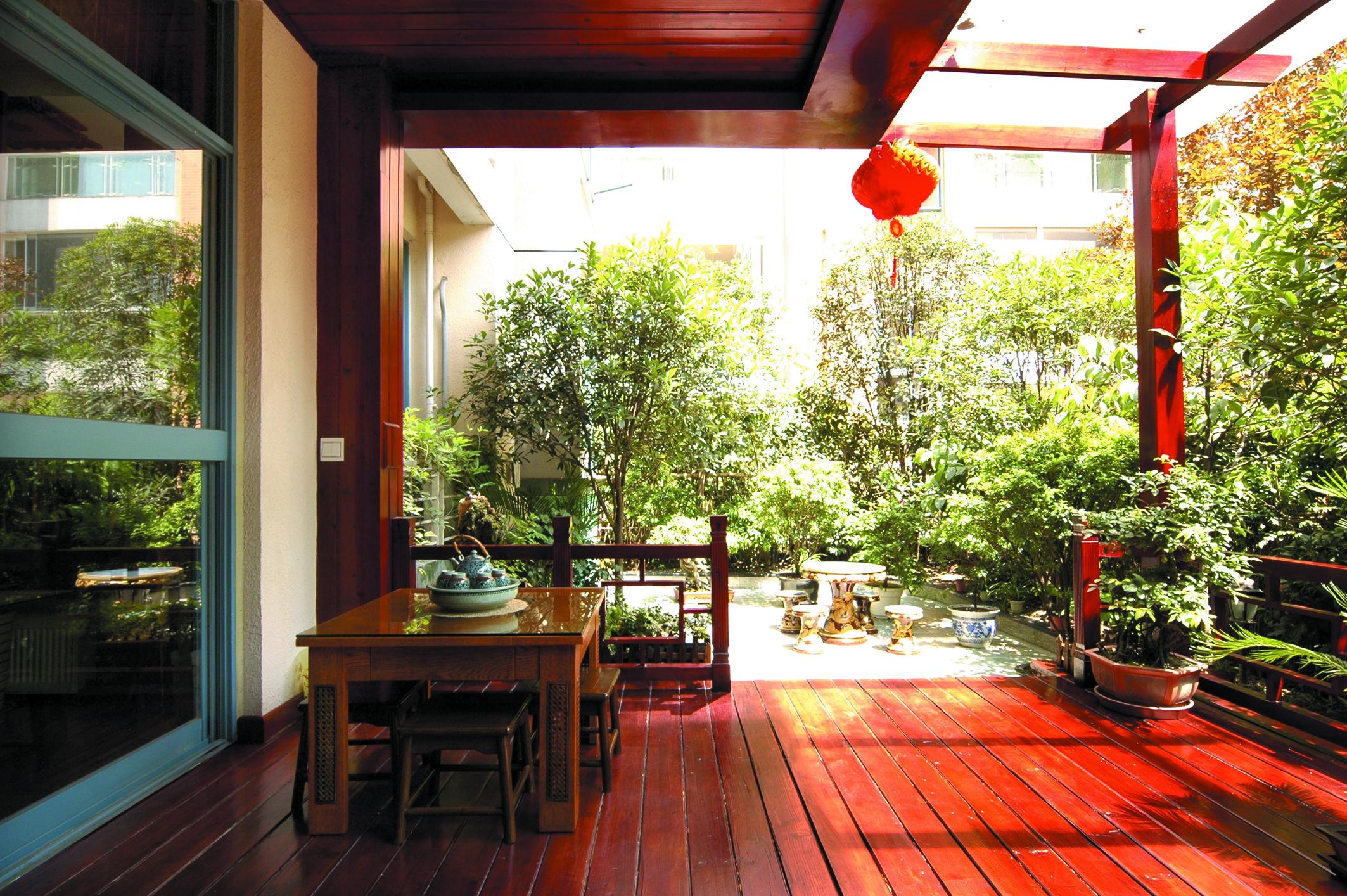 别墅 收纳 小资 其他图片来自广州生活家家居在东南亚风格的分享