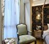 一室一厅 78平米法式风格