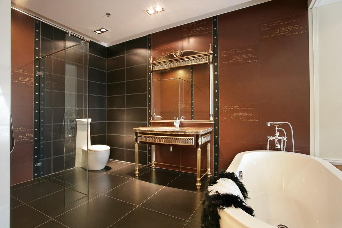 卫生间图片来自广州生活家家居在梵豪森五宅样品房-凤凰庄园的分享