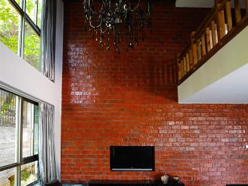 现代loft空间房