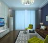 北京二手房装修现代简约风格