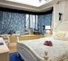 地中海风格家居惬意与舒适的生活