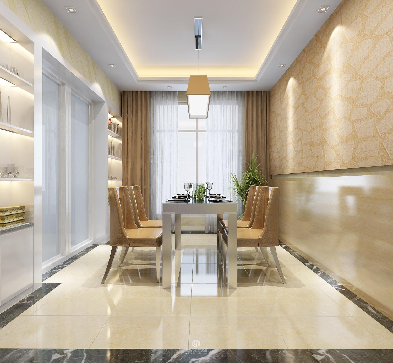 餐厅图片来自北京二手房装修在二手房装修效果图的分享