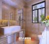 许东佳苑97平米现代装修设计案例