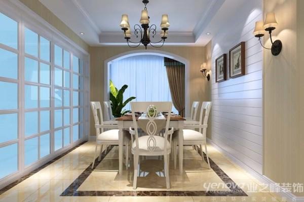 餐厅区域,设计师在考虑此区域时,主要运用白色的家家,深色的陈设,让整个空间干净,有层次。