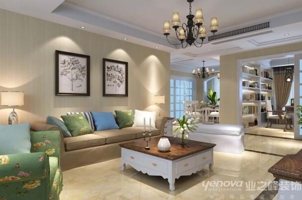 客厅区域,设计师在设计客厅区域埋,主要运用有色的涂料,休闲的家具,灯具的搭配和运用,让整个空间,休闲。
