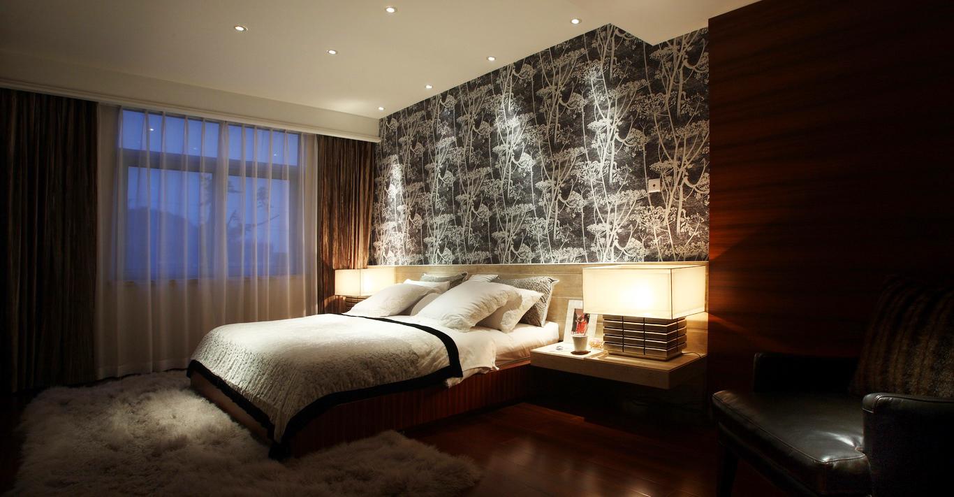 卧室图片来自广州生活家家居在湘江壹号现代风格的分享