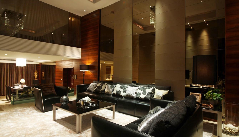 客厅图片来自广州生活家家居在湘江壹号现代风格的分享