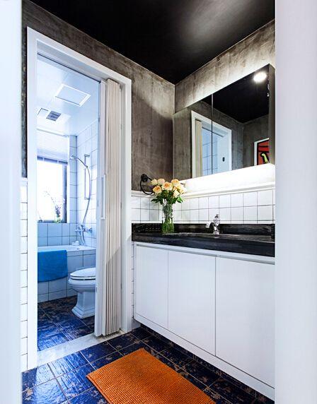 众意装饰 北欧 二居 卫生间图片来自众意装饰在天纵水晶郦都的分享