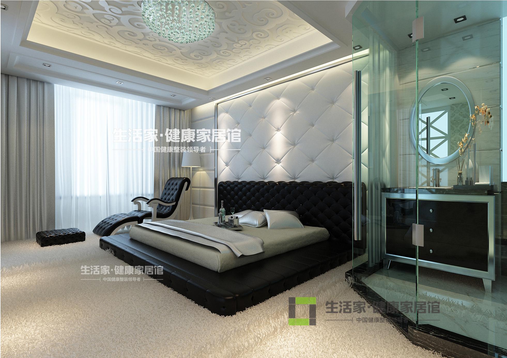卧室图片来自段春军在黑与白的分享