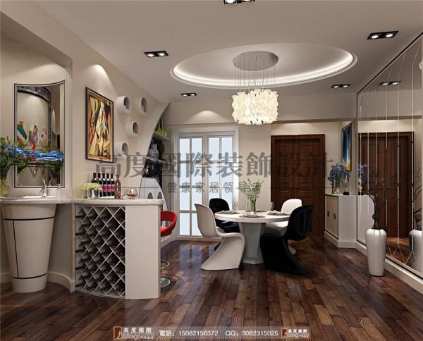 华润24城餐厅细节效果图-----高度国际装饰设计