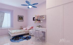 简约 三居 舒适 宜居 儿童房图片来自居泰隆深圳在四季御园现代简约三居室的分享