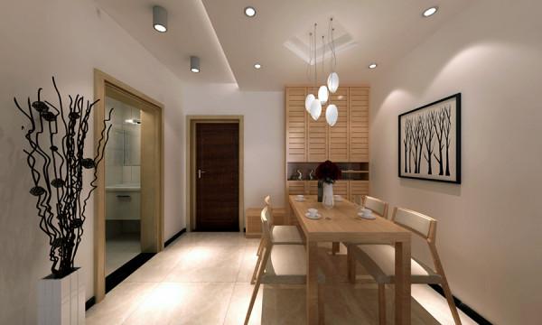 花果园62㎡两居室现代风格6.3万打造美美的现代装修风格!