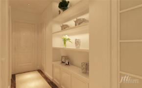 简约 宜居 舒适 安静 欧式 玄关图片来自居泰隆深圳在联丰雅苑简约欧式三居室的分享